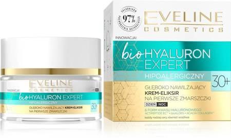 Eveline Bio 30+ Krem na pierwsze zmarszczki dzień/noc 50ml